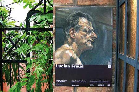 Lucian-Freud