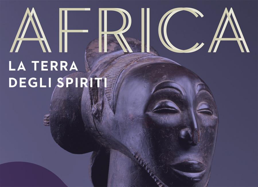 AfricaLa-Terra-degli-Spiriti