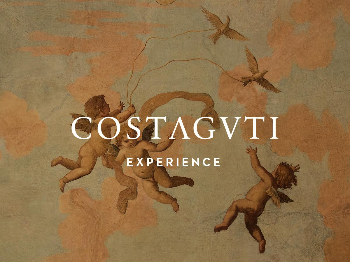 Costaguti-Experience