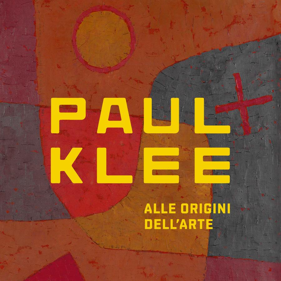 Paul-KleeAlle-origini-dellarte