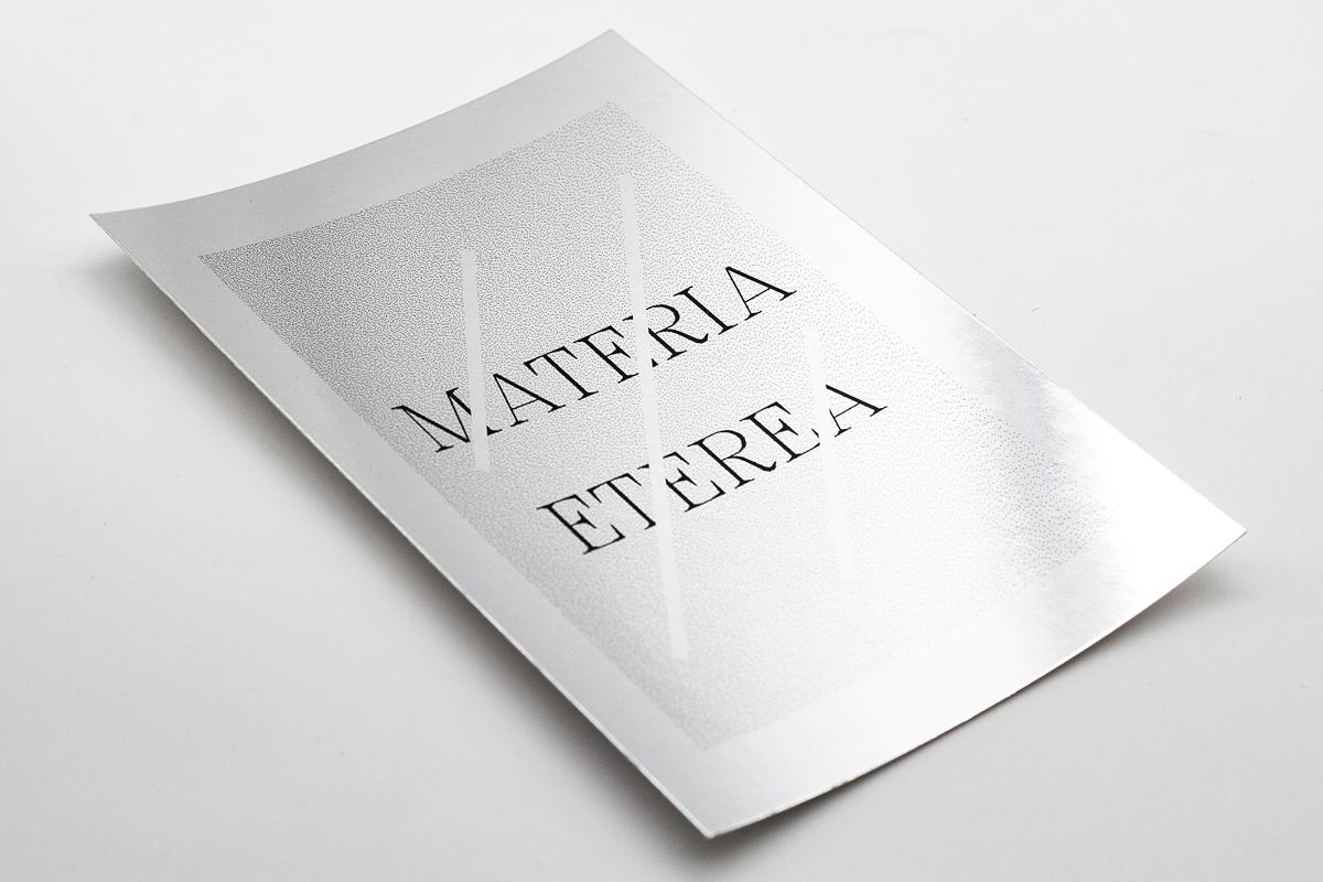 Materia-Eterea