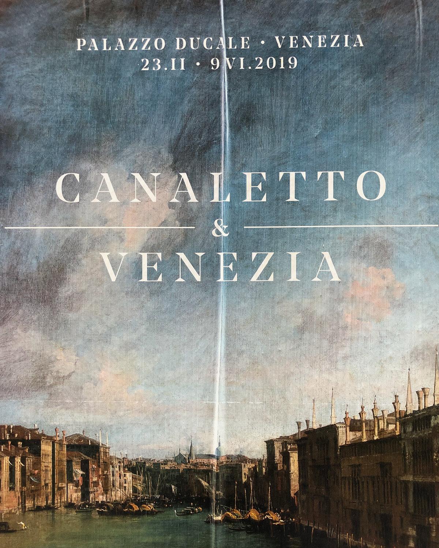 Canaletto-Venezia